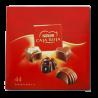 Caja Roja Nestle 44 bombones
