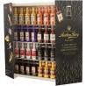 Anthon Berg - Chocolate en Forma de Botellita Rellenas de Licores Originales. 64 Botellas - 1 Kg.